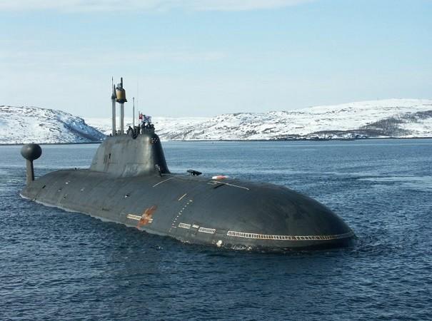 Tàu ngầm thế hệ 5 của Nga có thể được chế tạo sau năm 2020