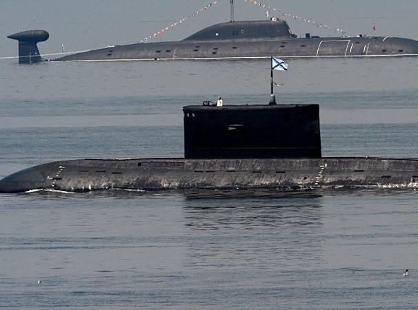 Tàu ngầm Yasen được đánh giá là đã gần theo kịp tàu Virginia của Mỹ