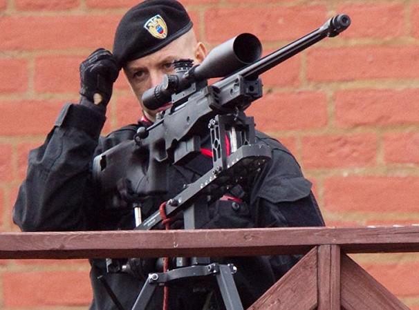 Nga tự tin Kord-M vượt trội hơn các súng cùng loại của phương Tây