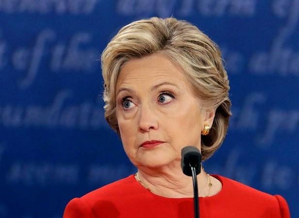 Bà Clinton từng muốn bao vây Trung Quốc bằng tên lửa để tự vệ trước Triều Tiên