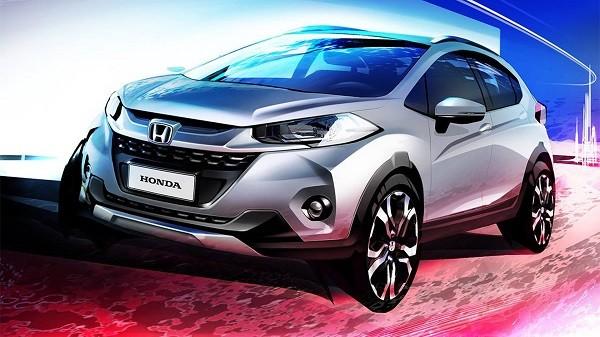 Hình ảnh của Honda WR-V