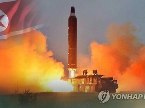 Triều Tiên liên tiếp thất bại trong phóng thử tên lửa Musudan