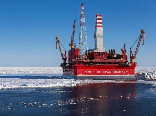 Ngân sách Nga phụ thuộc nhiều vào xuất khẩu dầu mỏ