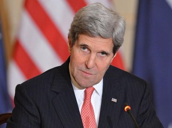 Ngoại trưởng Kerry đang có những nỗ lực cuối cùng để giải quyết vấn đề Syria