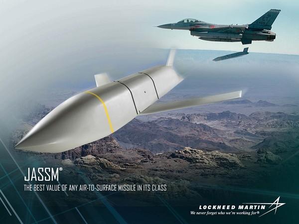 JASSM-ER có thể vươn tới lãnh thổ Nga ngay cả khi bắn từ không phận Ba Lan