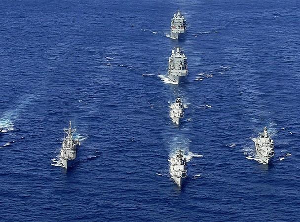 Ukraine muốn hợp tác với NATO tại biển Đen để chống lại Nga