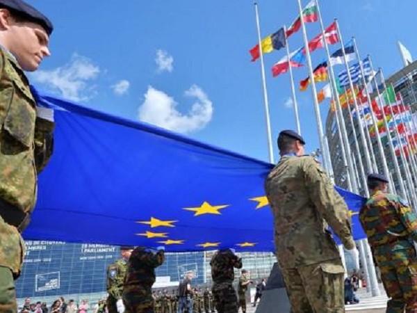 Quỹ quốc phòng mới sẽ được dùng cho các dự án quân sự chung của châu Âu