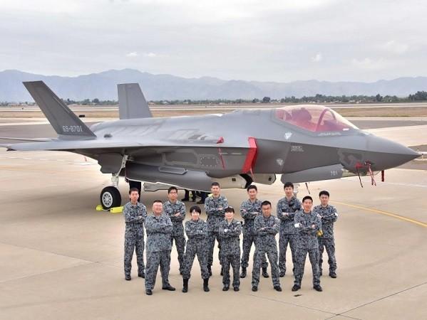 Mỹ bắt đầu huấn luyện cho phi công Nhật Bản sử dụng F-35 ở căn cứ không quân Luke