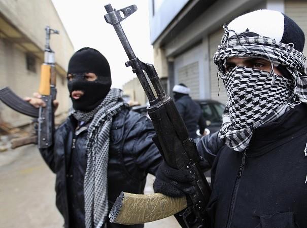 Phe đối lập tại Syria đang bế tắc trên cả chiến trường lẫn mặt trận ngoại giao