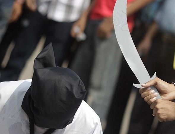 Ả-Rập Saudi và Iran đang có mối quan hệ ngoại giao căng thẳng
