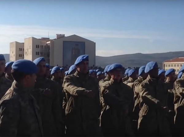 Thổ Nhĩ Kỳ tiếp tục tăng quân đến Syria