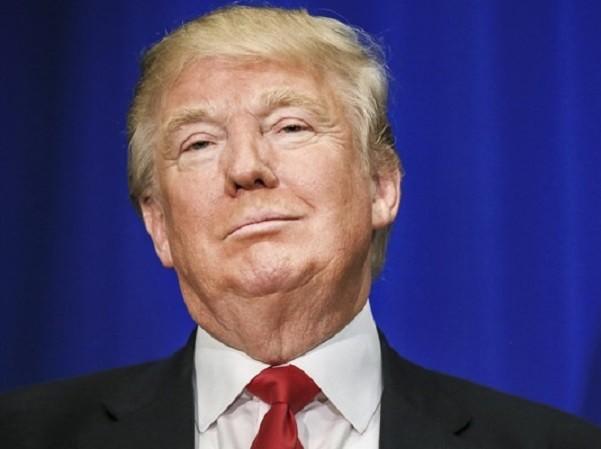 Ông Trump đã có chiến thắng bất ngờ trong cuộc bầu cử Mỹ vào hôm 8-11