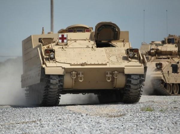 Xe bọc thép mới của quân đội Mỹ sẽ thay thế các xe M113 đã phục vụ được hàng chục năm