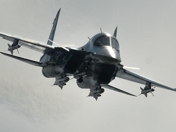 Su-34 có một tương lai sáng lạn trong không quân Nga