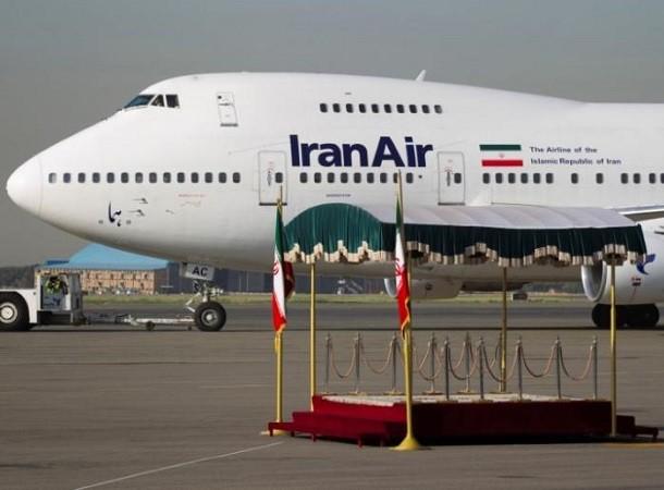 IranAir có thể mua tới 100 chiếc máy bay chở khách của Boeing trong tương lai