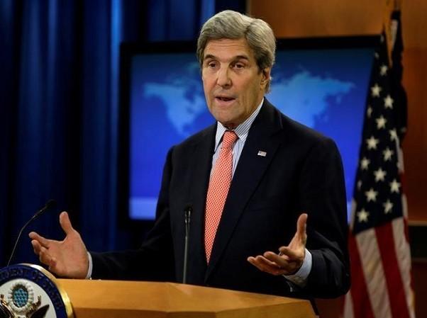 Mỹ khẳng định vẫn sẽ đóng vai trò lớn trong giải quyết khủng hoảng Syria