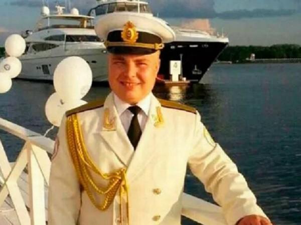 Anh Valutov đã thoát chết vào phút chót nhờ cuốn hộ chiếu hết hạn