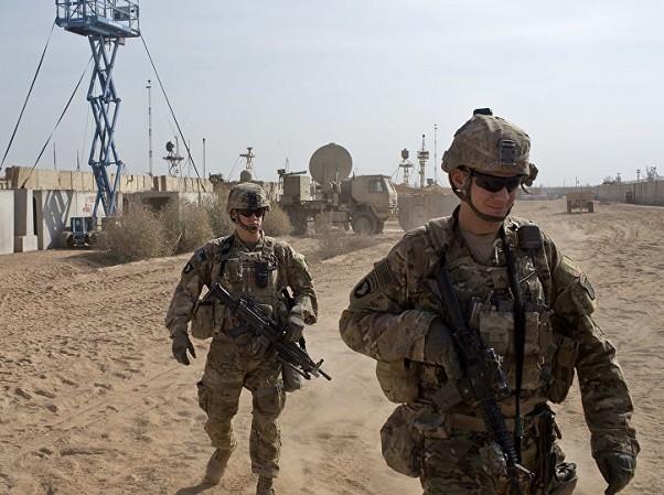Mỹ cho rằng, sẽ mất nhiều năm để quét sạch IS ở Iraq và Syria