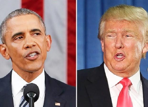 Ông Obama nói có thể đánh bại ông Trump nếu tiếp tục được tranh cử
