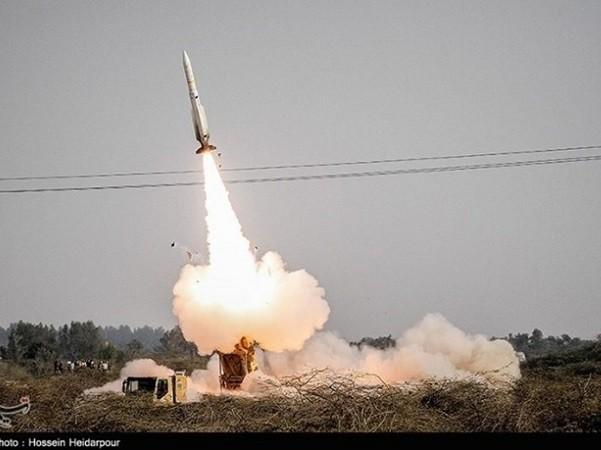 Tên lửa Sayyad-3