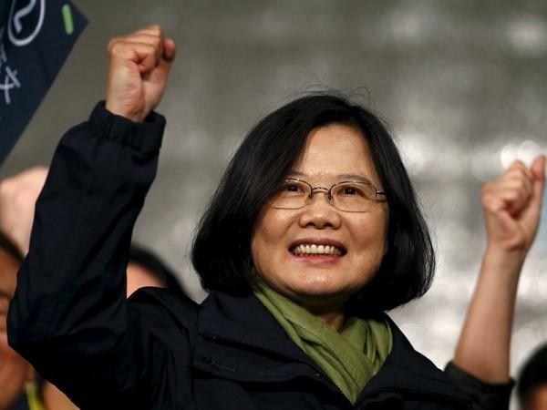 Bà Thái Anh Văn sẽ quá cảnh ở Mỹ trước khi tới Mỹ Latinh vào tháng 1-2017