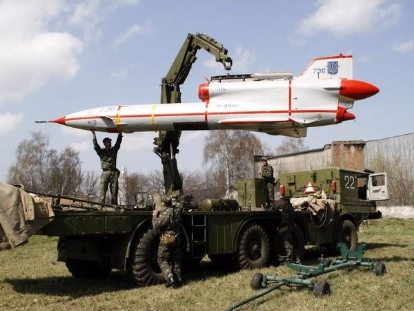 Công nghệ tên lửa của Ukraine được thừa hưởng chủ yếu từ thời Liên-xô