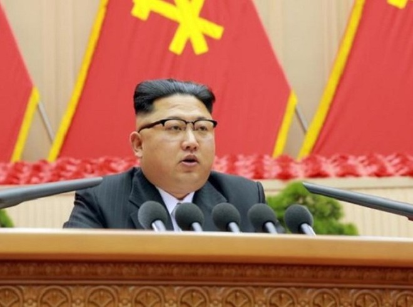 Lãnh đạo Kim Jong-Un tuyên bố chuẩn bị thử nghiệm ICBM trong thông điệp đầu năm 2017
