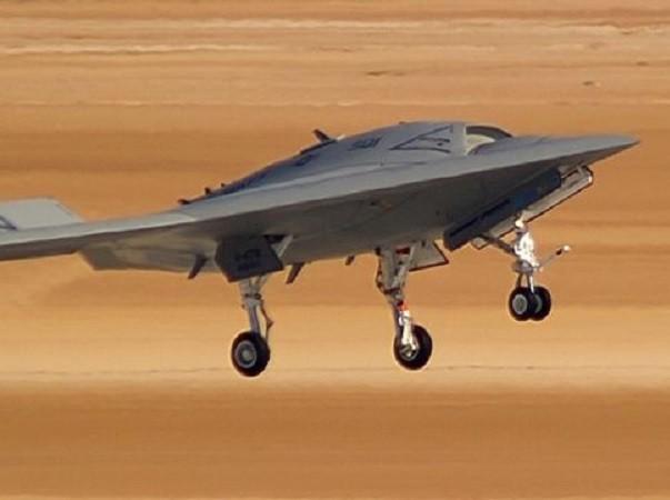 FREGAT - loại UAV từng trình làng năm 2013 với nhiều công nghệ sẽ được Nga sử dụng trong tương lai