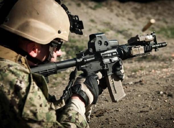 M4 là súng trường tiêu chuẩn phổ biến của quân đội Mỹ