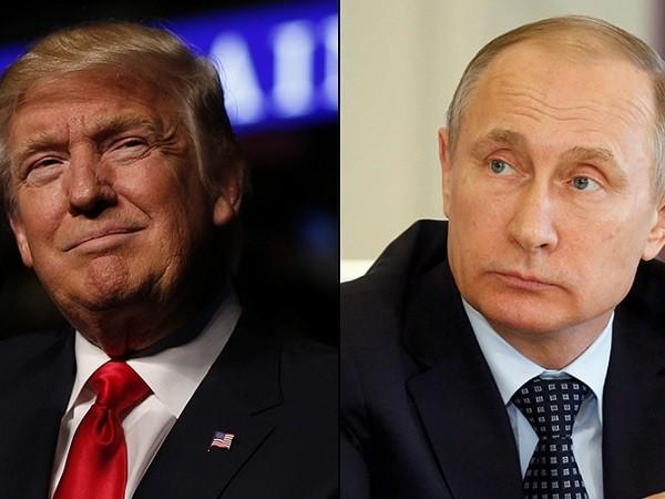 Ông Putin và Trump luôn cho thấy thái độ hợp tác và tôn trọng nhau