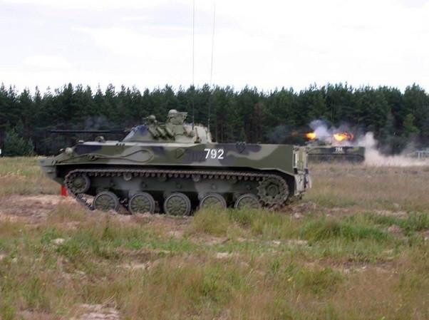 BMD-5 sẽ có thiết kế hoàn toàn khác biệt so với những mẫu xe đổ bộ đường không trước đây của Nga