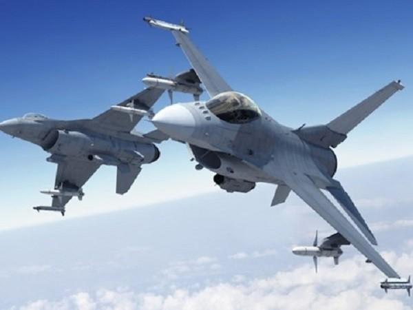 F-16V là phiên bản F-16 mạnh nhất hiện nay trên thế giới