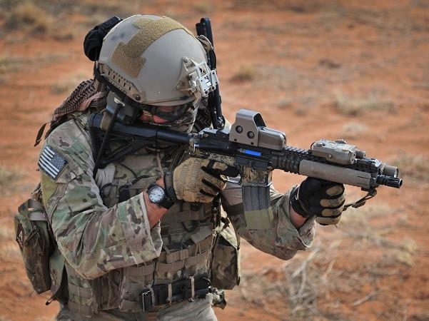 Mỹ đang triển khai lính đặc nhiệm đến Yemen để chống khủng bố