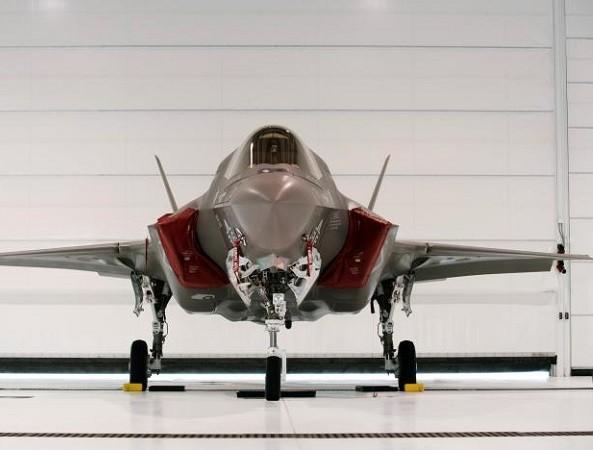 Chiến đấu cơ thế hệ 5 F-35