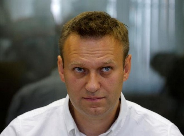 Navalny khẳng định Điện Kremlin muốn ngăn ông chạy đua Tổng thống Nga