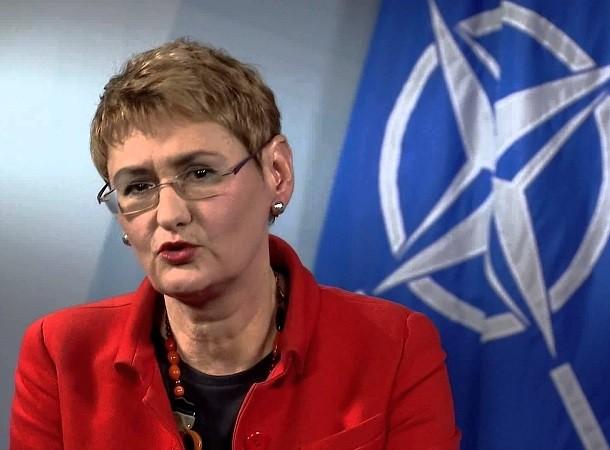 NATO cho rằng, Nga đang tăng cường hoạt động tuyên truyền sai sự thật