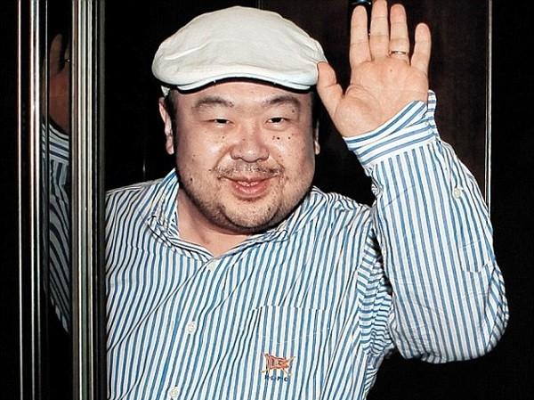 Ông Kim Jong-Nam dành phần lớn thời gian sống bên ngoài lãnh thổ Triều Tiên