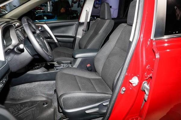 Phiên bản hầm hố nhất của Toyota RAV4 lộ diện ảnh 4