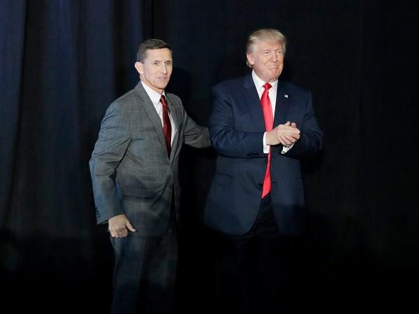 Ông Flynn thừa nhận không trung thực với tổng thống