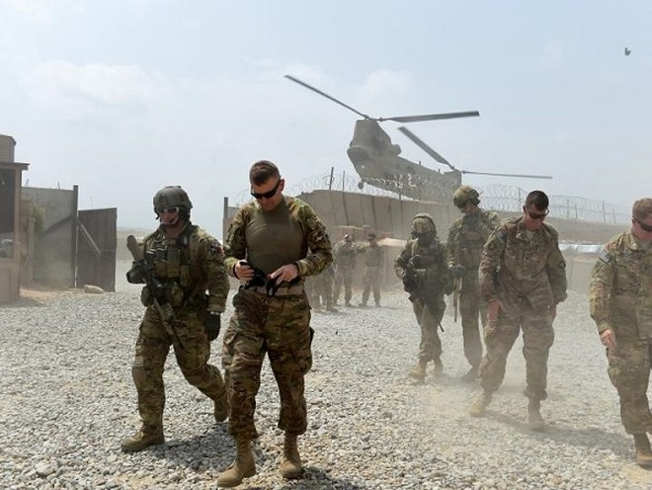 Mỹ có thể triển khai bộ binh để đẩy nhanh chiến dịch chống IS