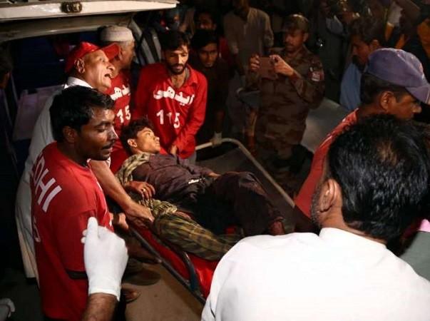 Liên tiếp nhiều vụ khủng bố đã diễn ra tại Pakistan trong một tuần qua