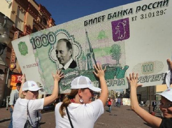 Nga phải trả hàng chục tỉ USD nợ nước ngoài từ thời Liên-xô