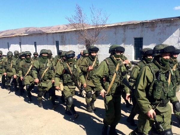 Đã có 26 lính Nga thiệt mạng ở Syria