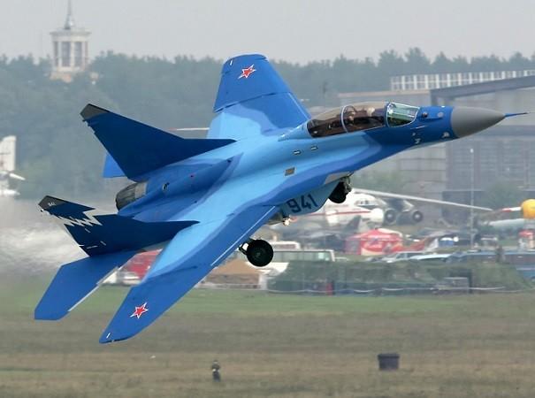 Máy bay thế hệ 5 của Nga và UAE sẽ dựa theo MiG-29