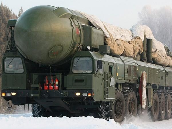 Nga coi hiện đại hóa lực lượng tên lửa chiến lược là mục tiêu quan trọng