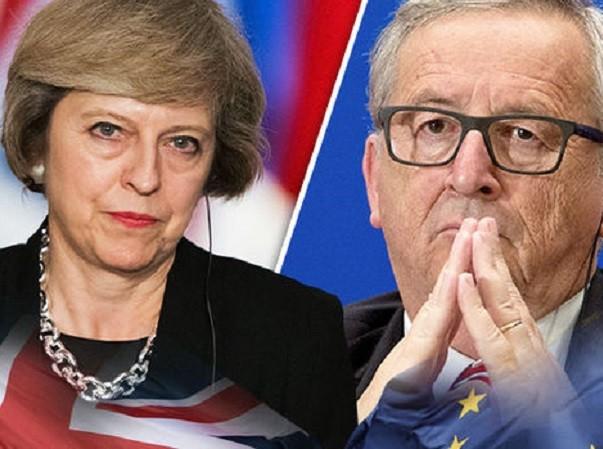 EU mong chờ Anh đền bù xứng đáng cho việc rời khỏi liên minh
