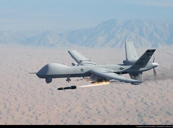 MQ-9 Reaper sẽ thay thế toàn bộ MQ-1 đang hoạt động trong không quân Mỹ