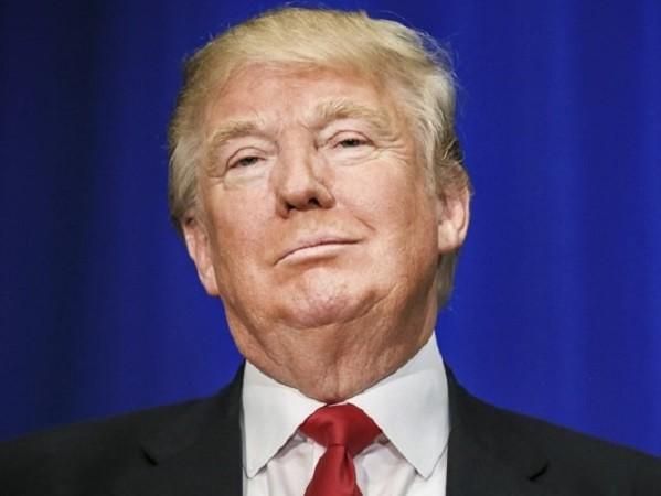 Tổng thống Trump muốn đầu tư phát triển vũ khí hạt nhân
