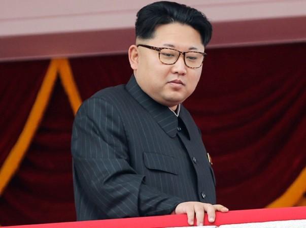 Hàn Quốc nói lãnh đạo Triều Tiên Kim Jong-un vừa ra lệnh xử tử 5 quan chức cấp cao do báo cáo sai