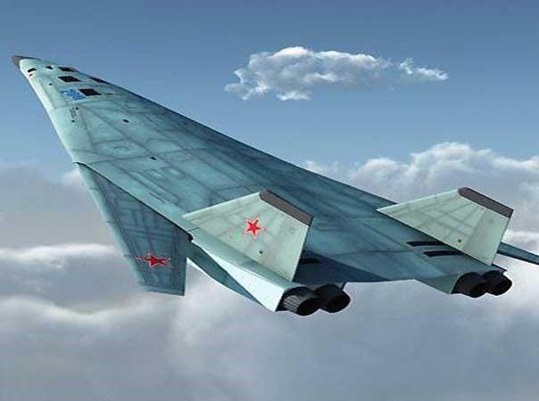 Nga sẽ chế tạo máy bay ném bom có khả năng tàng hình